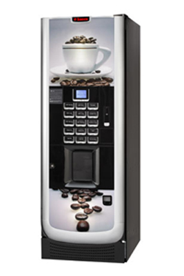 Atlante Hot Coffee Vending Machine